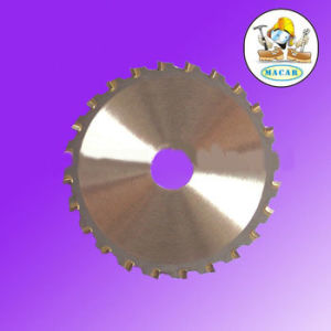 Saw Blade Aluminum Frame Cutting Machine Blade Parts pictures & photos