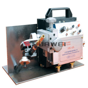 HK-4A Portable Mini Stitch Welding Machine pictures & photos