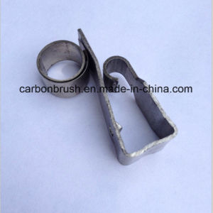 Stainless Steel Force Spring for Brush Holder pictures & photos