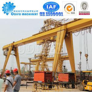 Gantry Crane China