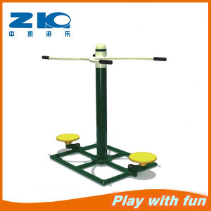 Experience Healthy Outdoor Fitness Equipment for Sale pictures & photos