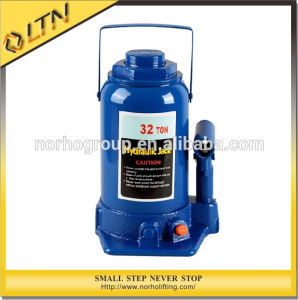 Top Quality CE GS Approved Hydraulic Bottle Jack (HBJ-B) pictures & photos