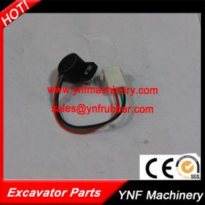 Excavator Parts Engine Control Motor Throttle Motorfor Carterpillar E312c pictures & photos