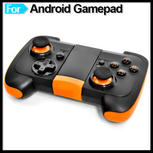 Wireless Bluetooth Gamepad Controller for Android Phone Tablet iPad TV Box pictures & photos