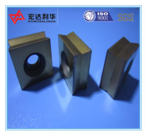ISO Standard Tungsten Carbide CNC Inserts for Cutting Tools pictures & photos