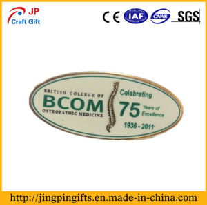 Custom Organization Emblem Metal Lapel Pin (Official Merchandise) pictures & photos