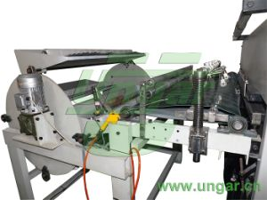 High Speed Paper Lid Die-Cutting Machine pictures & photos