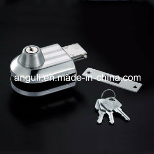 Stainless Steel Glass Door Lock (WT-1902) pictures & photos
