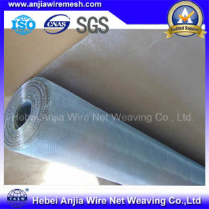 Electro Galvanized Wire Window Screen Mesh pictures & photos
