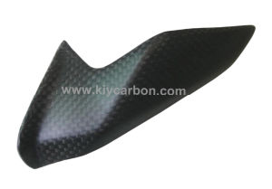 Carbon Fiber Lower Chain Guard for Ducati Panigale 1199 1299 pictures & photos