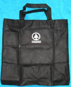 Big Duffel Bag Custom Non Woven Bag pictures & photos
