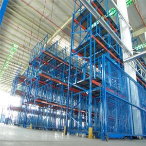 Steel Rack Adjustable Storage Warehouse Pallet Rack pictures & photos