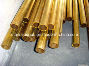 Copper Tube / Copper Pipe pictures & photos