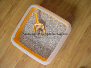 Katze King Cat Litter Clean and Odor Control Clumpling pictures & photos
