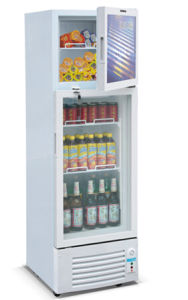 Major Appliance Refrigerator Electric Display Showcase