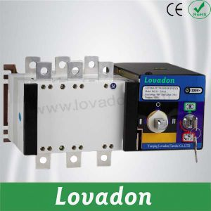 Hgld Series 250A 3p Automatic Transfer Switch pictures & photos