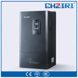 Chziri Frequency Inverter 55kw VFD for Motor 50/60Hz AC Inverter pictures & photos