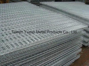 Galvanized Welded Wire Mesh on Sale/Low Price Galvanized Hexagonal Wire Mesh/PVC Coated Hexagonal Wire Mesh pictures & photos