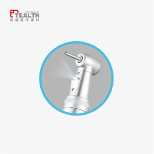 Tealth 1: 5 E-Generator Increase Internal Irrigation Dental Handpiece pictures & photos