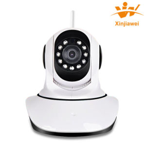 CCTV 650tvl CMOS Plastic Surveillance Dome CCTV Wireless Camera pictures & photos