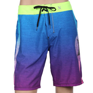 Sublimation Mens Board Shorts Beach Surf Pants Surfing Shorts pictures & photos