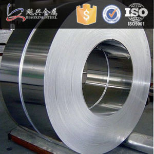 Cheaper Stainless Spring Steel Strip for Measuring Tape(55Si2Mn/55Si7/9255/251H60) pictures & photos