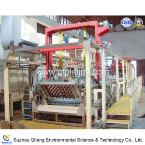 High Productivity Hard Chromium Plating Machine for Hydraulic Rod