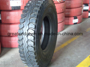 Truck Parts, Tyres Used for Mining with Bis Certificate (10.00R20) pictures & photos