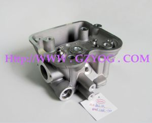 Yog Motorcycle Part Cylinder Head for out Look-150; Cabeza De Cilindro PARA out Look-150 pictures & photos