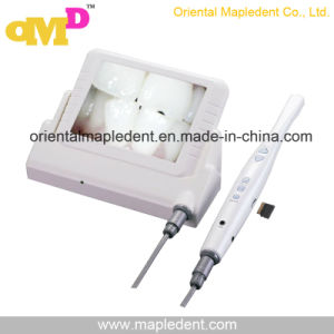 Dental Equipment Intraoral Camera with 5 Inch LCD Integrated (OM-CA167) pictures & photos