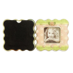 Innovative Baby Fridge Magnetic Little Photo Frame pictures & photos