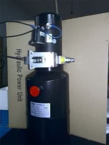 Rotator Mini Hydraulic Power Unit Producer pictures & photos