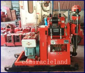 200m Hydraulic Water Well Drilling Rig Machine (HGY-200) pictures & photos