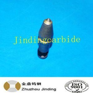 Tungsten Carbide Coal Mining Picks Made in Zhuzhou Factory pictures & photos