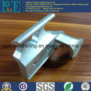 OEM Aluminum Die Casting Precision Machining Parts pictures & photos