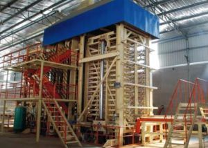 Particle Board Plant & Machine pictures & photos