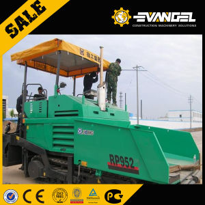 Road Asphalt Paver RP953 9.5m Paver Block Machine Price pictures & photos