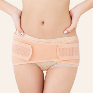 Mother Pelvic Belt Postpartum Body Slimming Shape Pelvis Improve pictures & photos