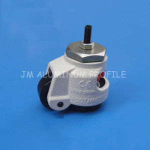 Caster for Aluminum Extrusions with Set Screws Gd-60s pictures & photos