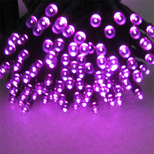 RGB LED Fairy String Light with Twinkling or Stable Mode pictures & photos