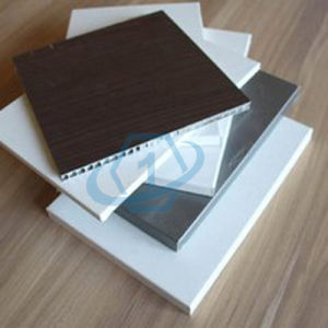 a Variety of Style Aluminium Honeycomb Panel for Curtain Wall pictures & photos