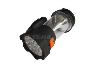 1W Power LED Rechargeable Solar Potable Camping Light pictures & photos