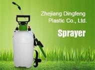 Pressure Sprayer (DF-7502/7001/7002) pictures & photos