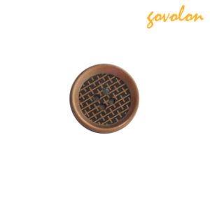 Latest 4-Holes Resin Button/Snap Button/Copper Button pictures & photos