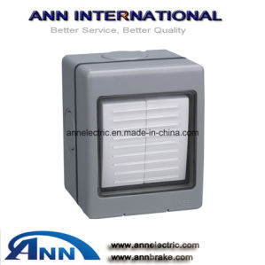 At210 (1way) , At220 (2 way) Weather Protected Switches pictures & photos