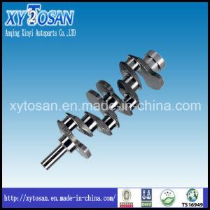 Forklift Spare Part Crankshaft for Komatsu Engine 4D95s/4D95e Spare Parts 6202311100 6207311110 pictures & photos