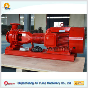 API610 Stainless Steel Chemical Transfer Pump pictures & photos