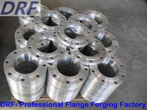 DIN 2543 Slip-on Flange, Carbon Steel, Stainless Steel, Forging Flange