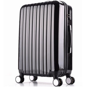 Hot Hot Hot! ABS PC Trolley Luggage pictures & photos