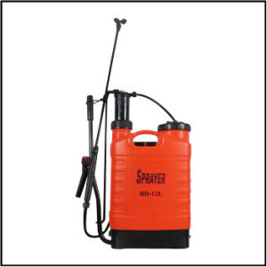 Backpack Hand Sprayer Machine for Agriculture and Garden pictures & photos